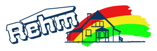 Rehm Immobilien Logo